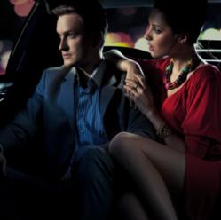 Arrive In Style: Social Scene Partners With Lyft