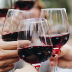Various Ways Nations Say 'Cheers!' Before Drinking