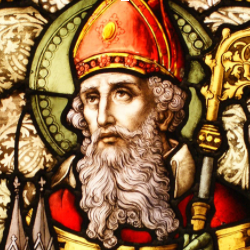 Who Is St. Patrick?