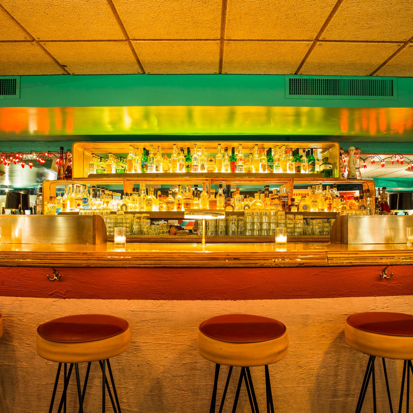 Top Tequila Bars and Restaurant In Los Angeles