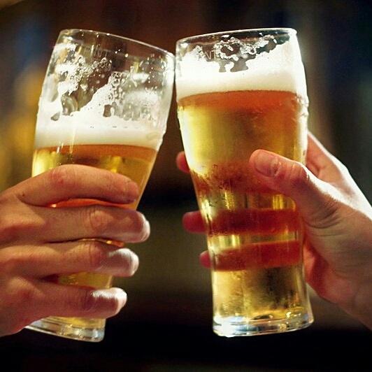 Top Beer Brands Consumed In Chicago
