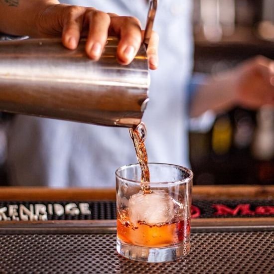 Top 10 Best Whiskey Bars In And Around Denver