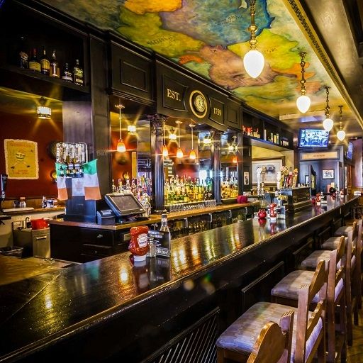 Top Irish Bars in Indianapolis