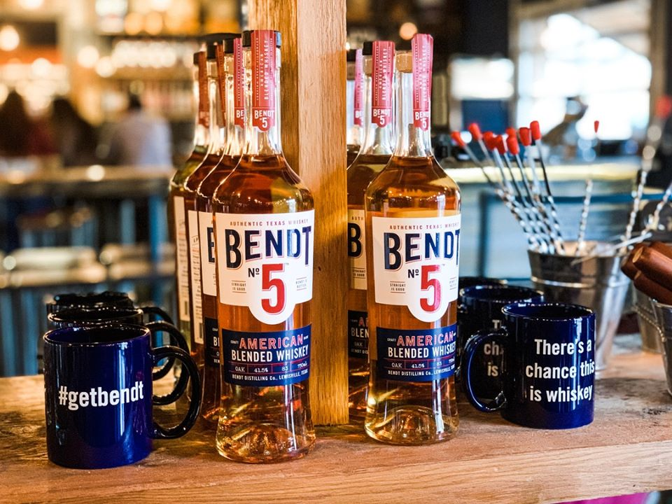Top 10 Best Whiskey Distilleries in Dallas & Surrounding Areas