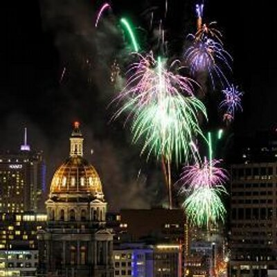Top New Year's Eve Events in Denver