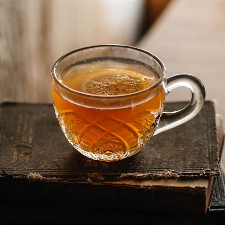 Hot Toddy For Your Winter Chill!