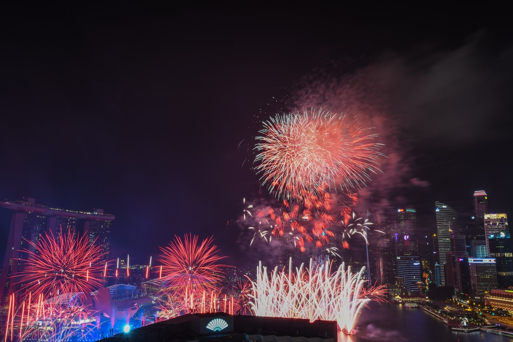 Top 10 BEST Thrilling New Year's Event Ideas