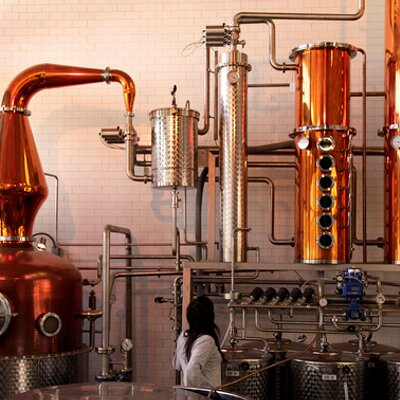 Top Whiskey Tours and Events In New York
