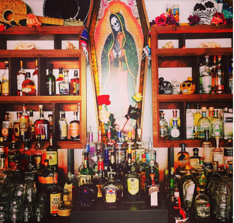 Top 10 Tequila Bars in Indianapolis