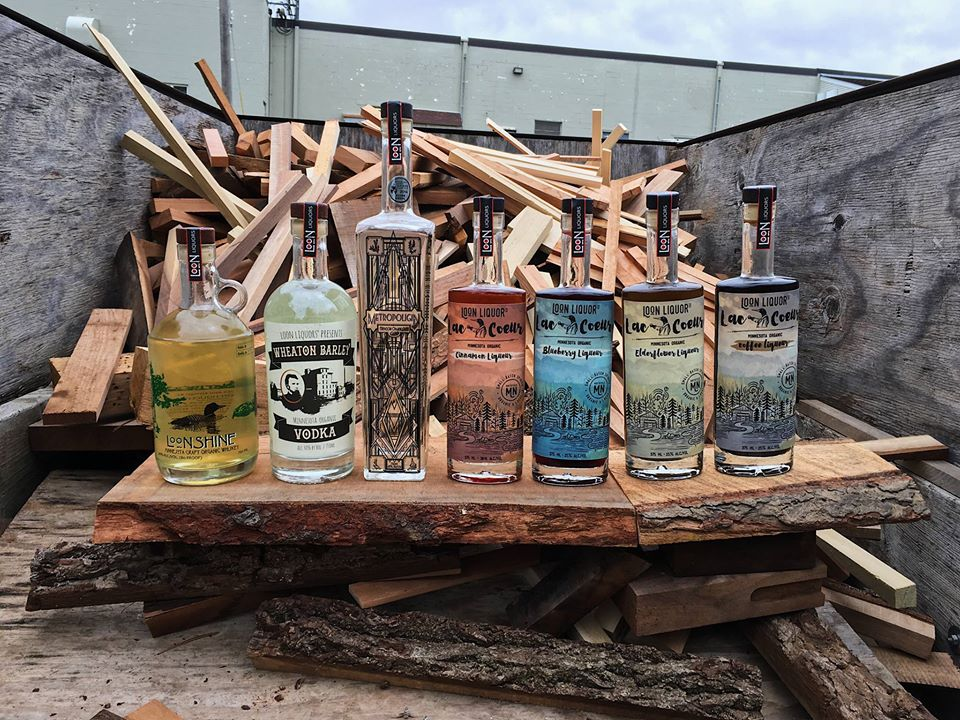 Top 10 Best Whiskey Distilleries in Minneapolis & Surrounding Areas