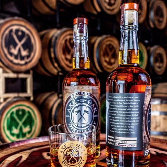 Whiskey (Whisky) Tasting Notes: Featuring