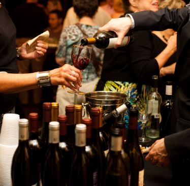 Reasons To Attend A Tasting Event