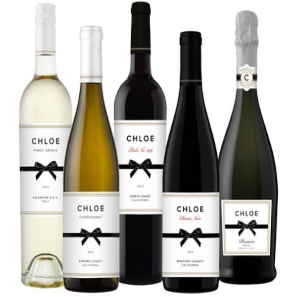 Chloe Wines Are Crafted for People who Appreciate Quality