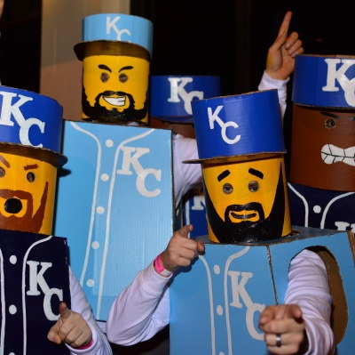 Trolley Rides - Hop On and Access Kansas City this Halloween