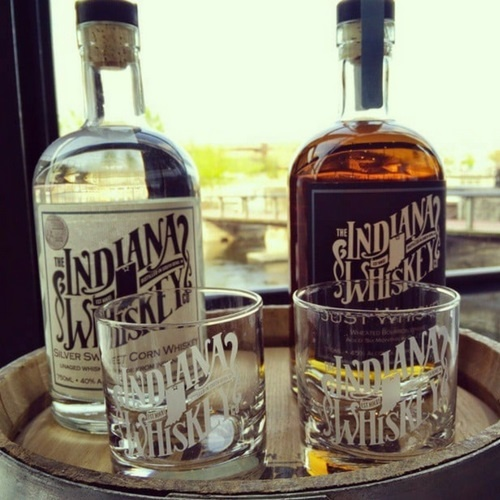 Top 10 Whiskey Distilleries In And Around Indianapolis