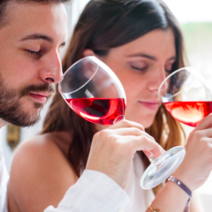 A Beginner's Guide To Wine Tastings
