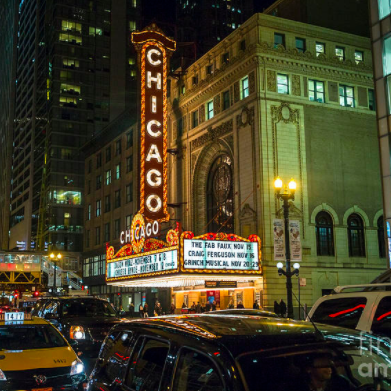 Chicago NYE Limo Bus Bar Crawls: Your Ultimate Bar Guide