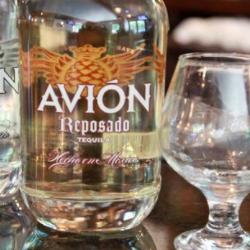 Today's Trendiest Tequilas