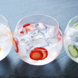 Gin World is coming to Saint Louis