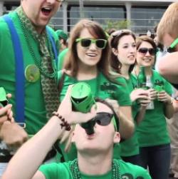 10 Ways To Celebrate St Patrick's Day