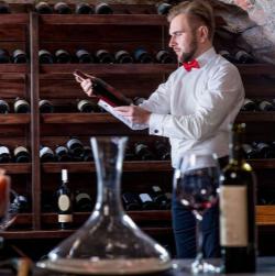 Top 10 Wine Bars In Denver