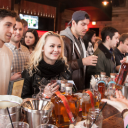 TOP WHISKEY EVENTS IN DENVER  [NOVEMBER - DECEMBER 2018]