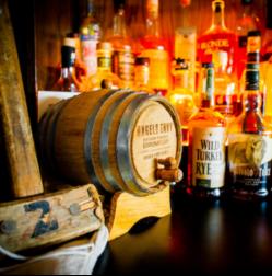 The 2018 Winter Whiskey Festival: Meet The Brands