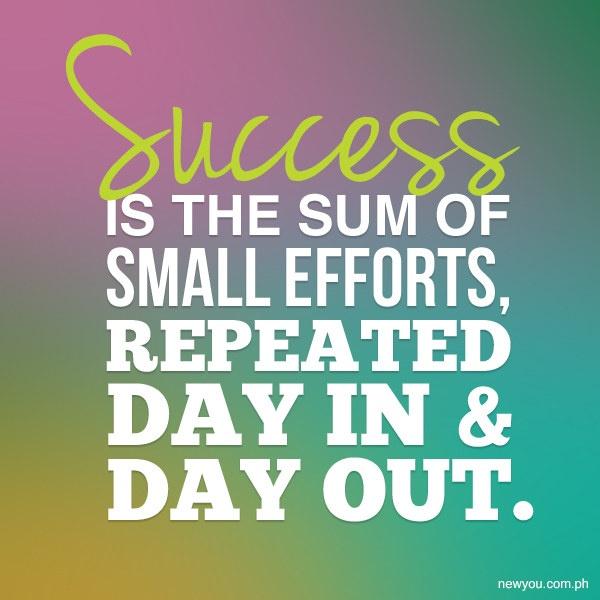 Ways To Define Success