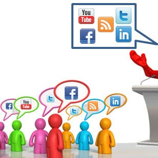 Social Media and Why it Works to Engage With Your Audience