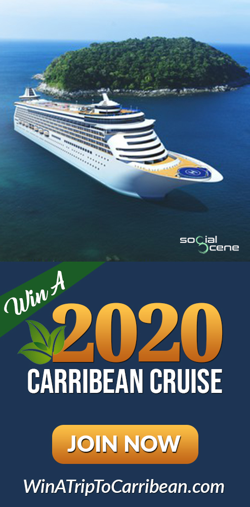 Win a Carribean Cruise