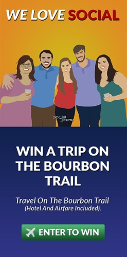 Win a Trip to the Bourbon Trail