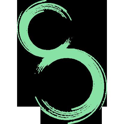 Social Scene Logo