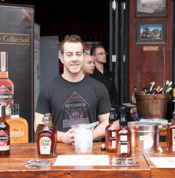 Join A Whiskey Tasting As A Brand Benefits