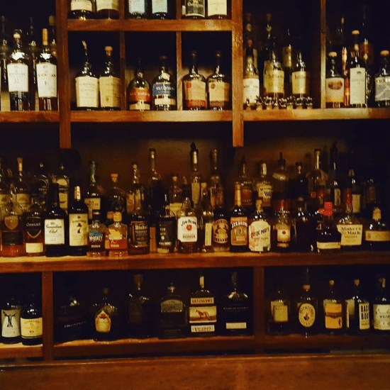 Top 10 Best Whiskey Bars In Chicago