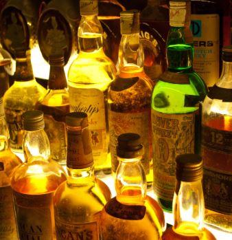 2018 Fall Whiskey Tasting Festival Recap: Top Brands