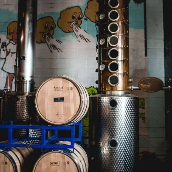 Top 10 Best Whiskey Tours In Denver