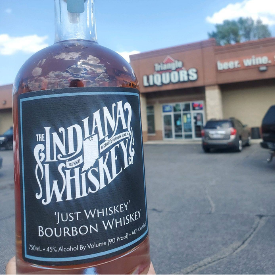 Top 10 Whiskey Brands in Indiana
