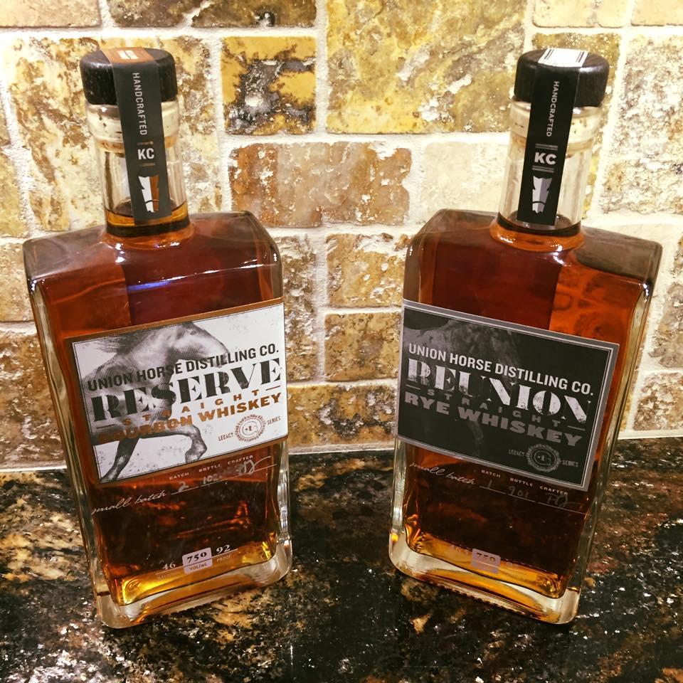 2018 Summer Whiskey Tasting Festival Recap: Chicago's Top Brands