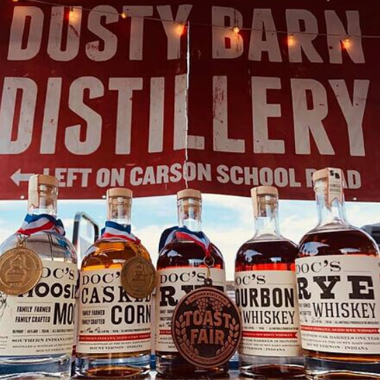Top 10 BEST Whiskey Tours in Indianapolis