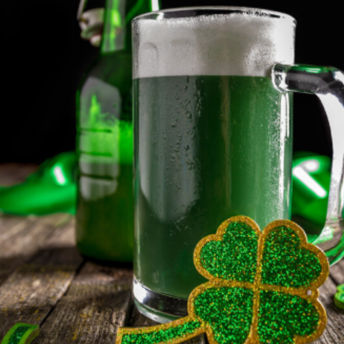 Top St Patrick's Day Themed Drinks to Enjoy