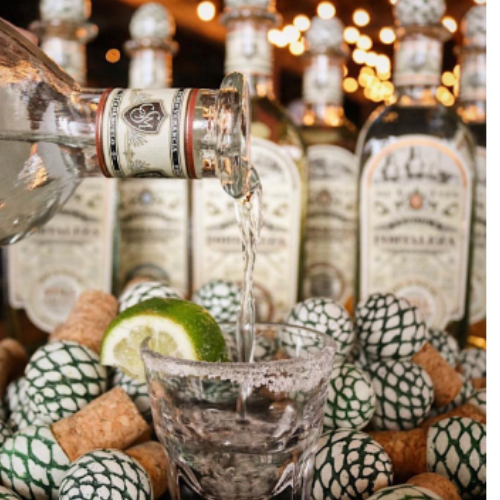 Top Tequila Distilleries In Mexico