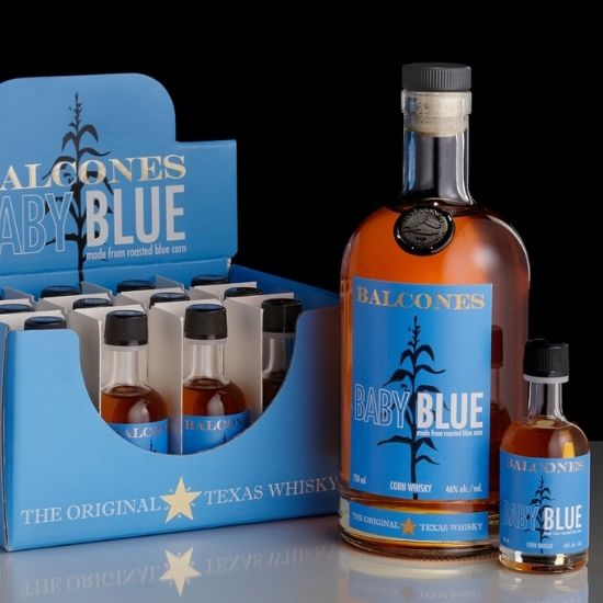 Whiskey(Whisky) Tasting Notes: Featuring Balcones Distilling