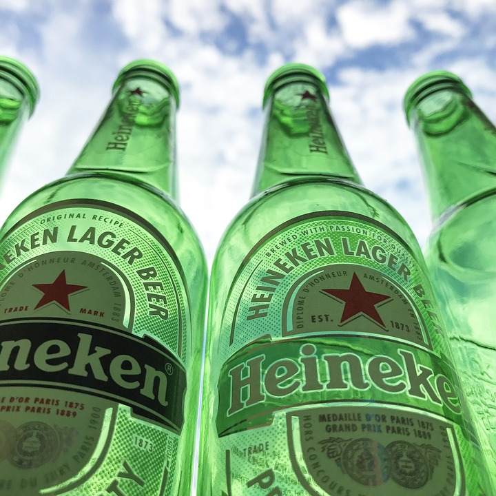 Top Beer Brands Consumed In And Around Denver