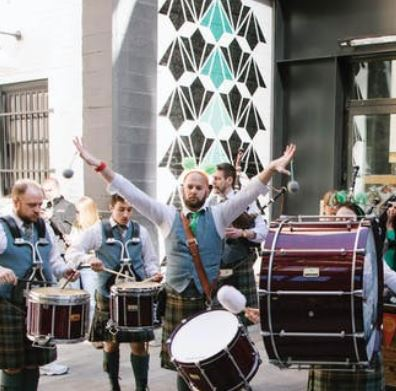 Top 10 St. Patrick's Day Events in Denver