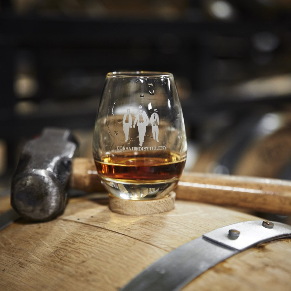 Top Whiskey Tours in Nashville
