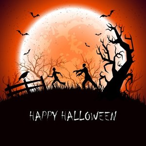 10 Halloween Event Ideas