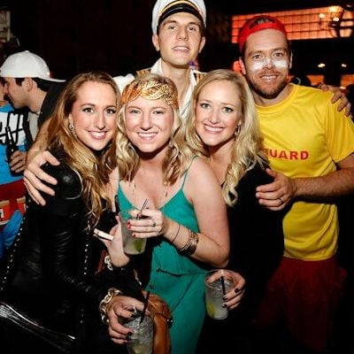 Top Bar Crawls in Indianapolis and Nearby Cities [September, October, and November 2018]