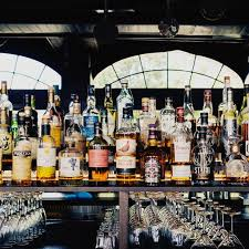 Top 10 Craft Spirits Bars in and around Denver