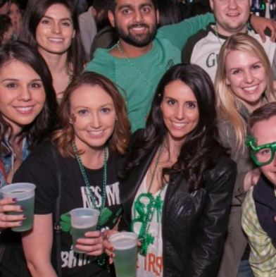 Top 10 St. Patrick's Day Events in Indianapolis