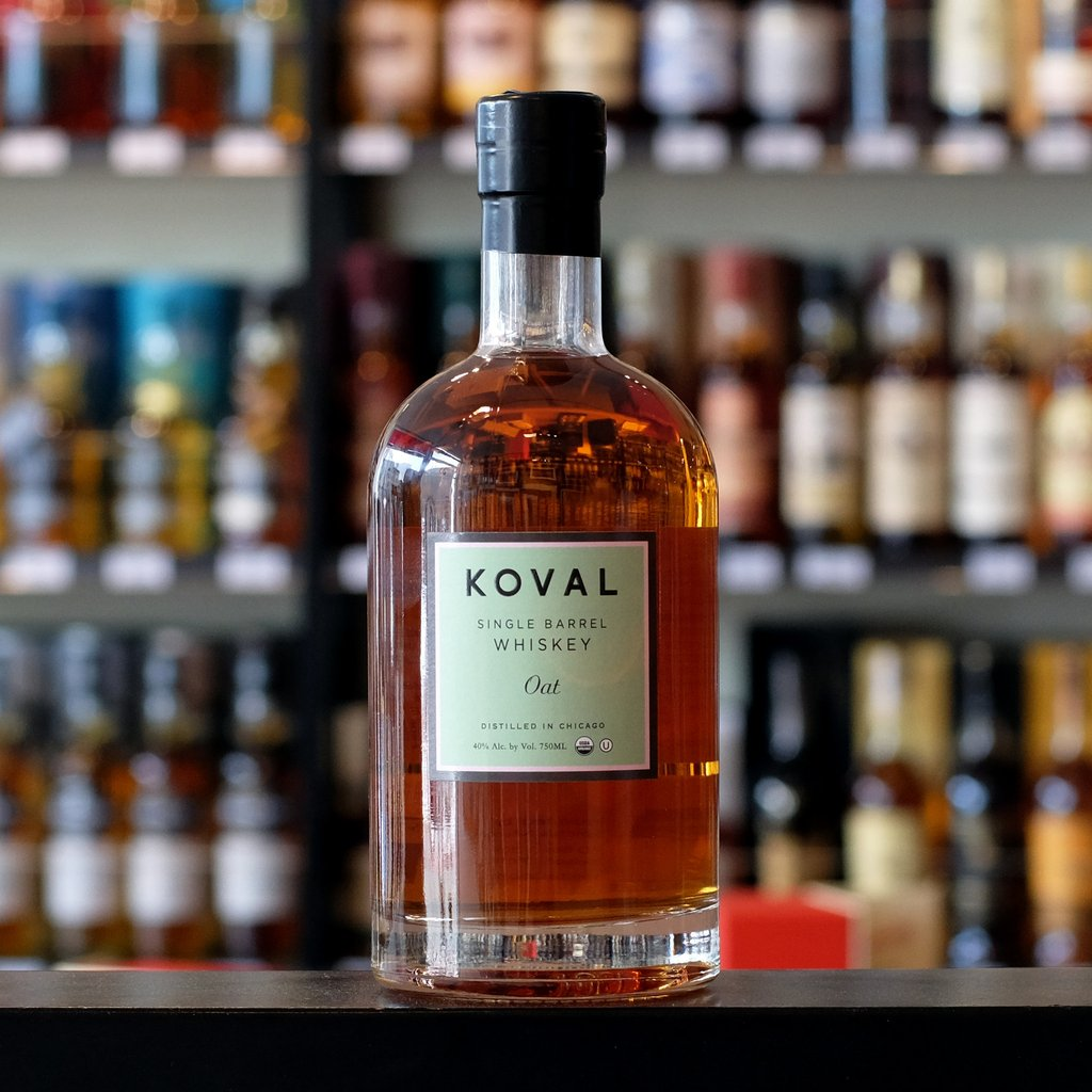 Top Whiskey Brands in Chicago